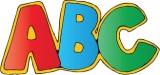 ABC clip art