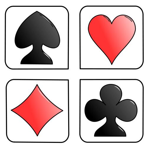 playing_card_symbols